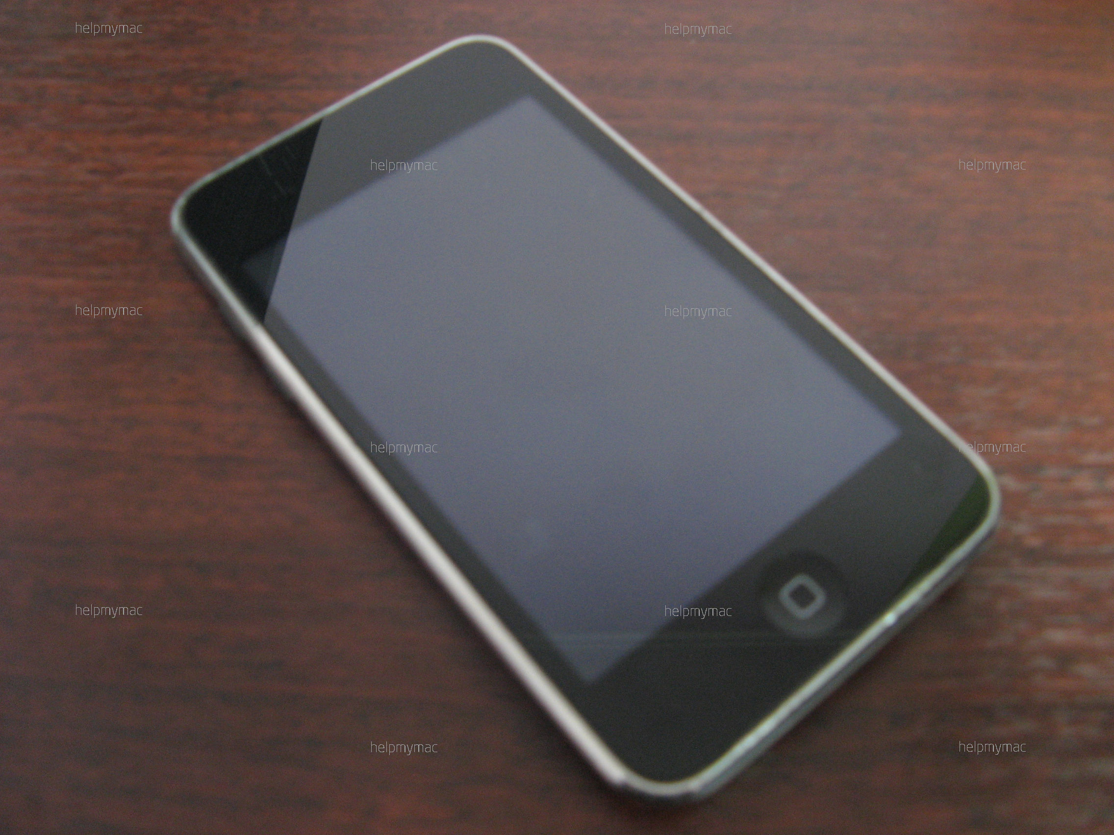 Разборка iPod Touch 2G