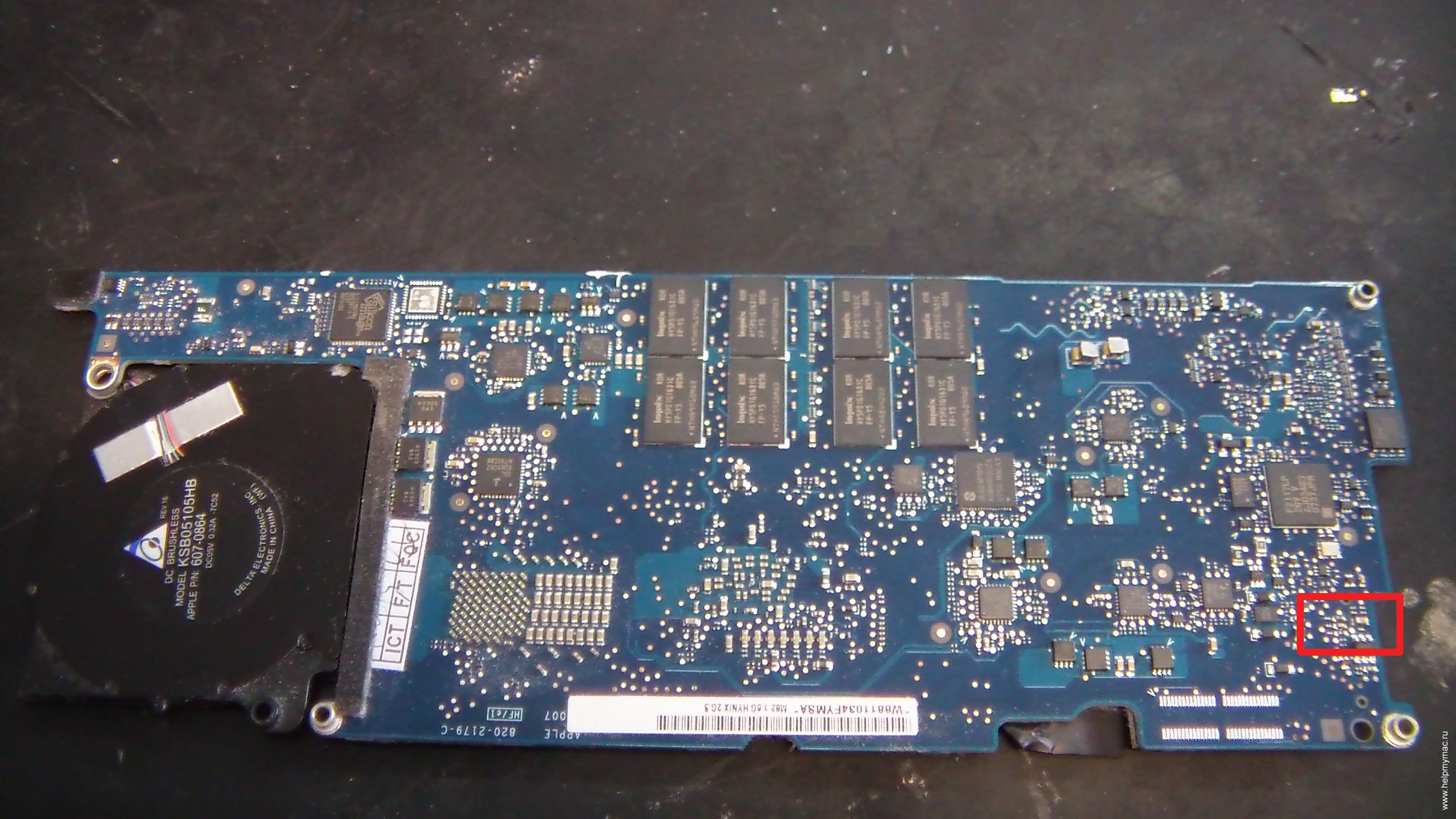 logic-board-macbook-air