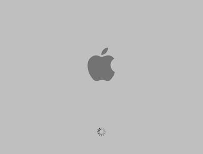 Mac OS не загружается